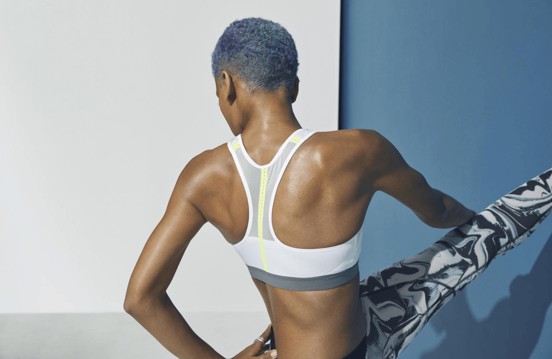Adaptive Technology Comes to Bras