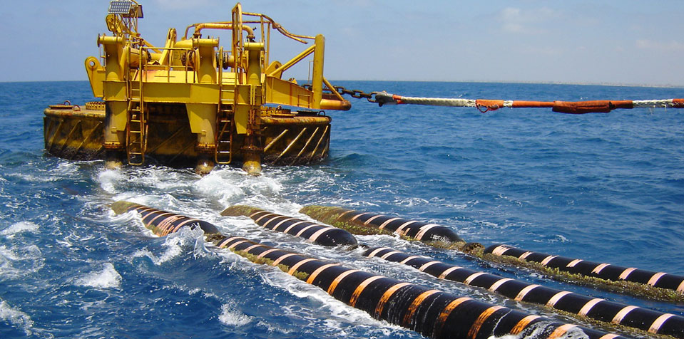 Africa: New Subsea Cable to Connect Africa, Asia - TechGenez