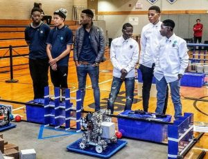 Jamaica-College-Robotics-Team-New-York-FIRST-Tech-Advance-300×230