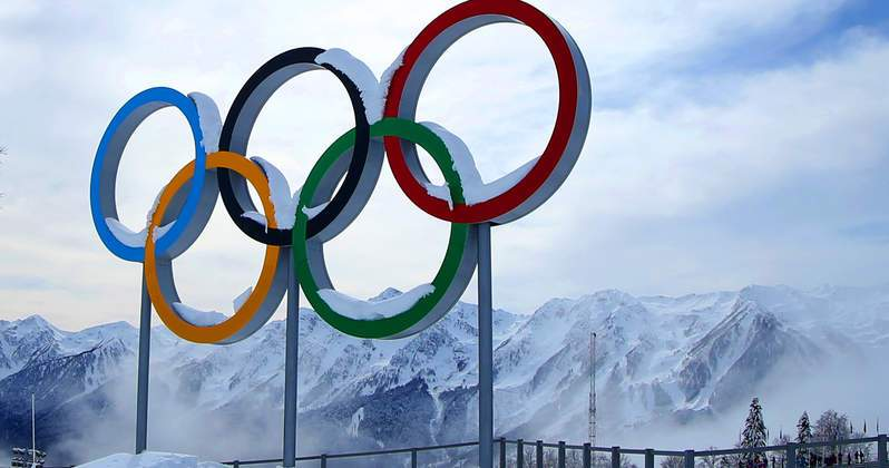 Winter Olympics hit by cyber-attack