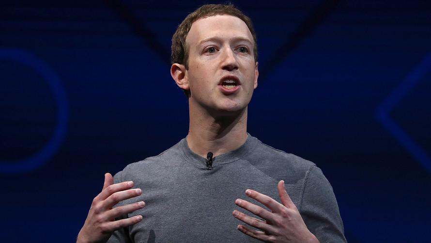 mark zuckerberg facebook 2