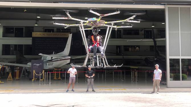 drones singapore-polytechnic-drone-flight-pic-1