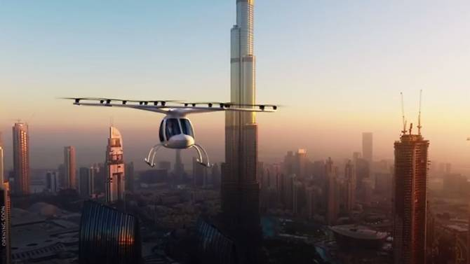 drones volocopter-artist-impression-pic-5