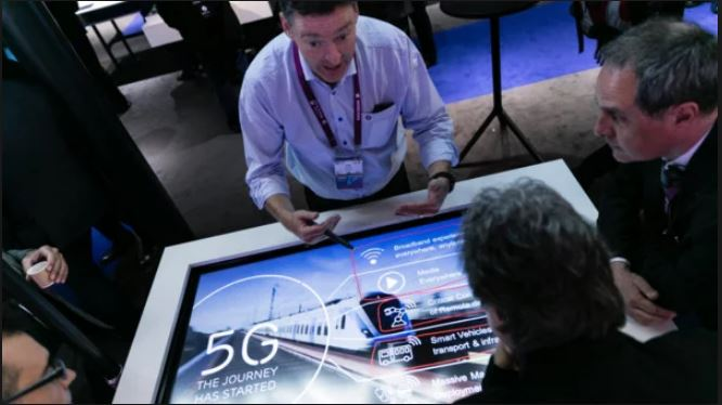 Ericsson Hired 500 Engineers for 5G - TechGenez