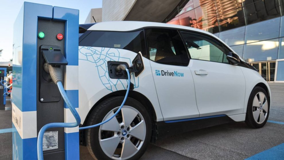 All About Electric Cars Technology For The Future