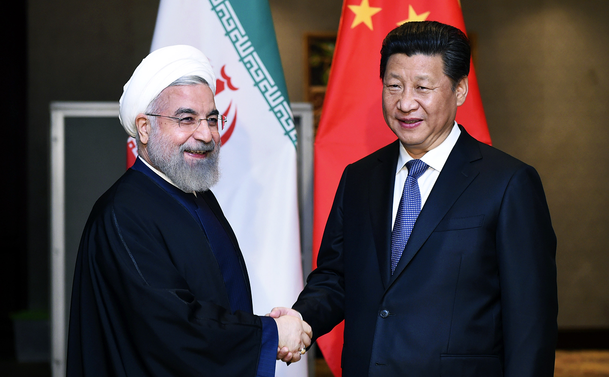 China, Iran have reached a broad consensus on nuclear deal' | TechGenez